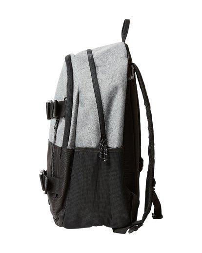 9 Command Skate Pack - Backpack for Men Gray Q5BP02BIF9 Billabong