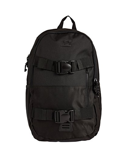0 Command Skate Pack - Backpack for Men Gray Q5BP02BIF9 Billabong