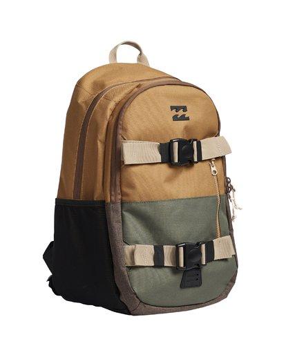 8 Command Skate Pack - Rucksack für Männer  Q5BP02BIF9 Billabong