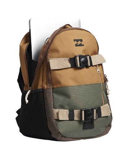 9 Command Skate Pack - Rucksack für Männer  Q5BP02BIF9 Billabong