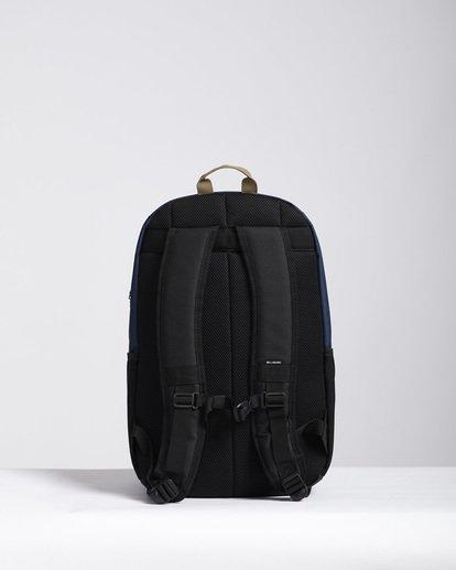 1 Command Skate Pack - Backpack for Men Green Q5BP02BIF9 Billabong