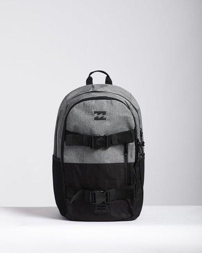 0 Command Skate Pack - Backpack for Men Gray Q5BP02BIF9 Billabong