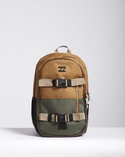 0 Command Skate Pack - Rucksack für Männer  Q5BP02BIF9 Billabong