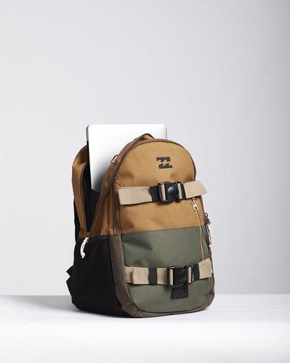3 Command Skate Pack - Rucksack für Männer  Q5BP02BIF9 Billabong