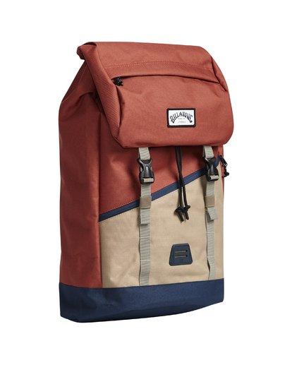 9 Track Pack - Rucksack für Männer  Q5BP03BIF9 Billabong