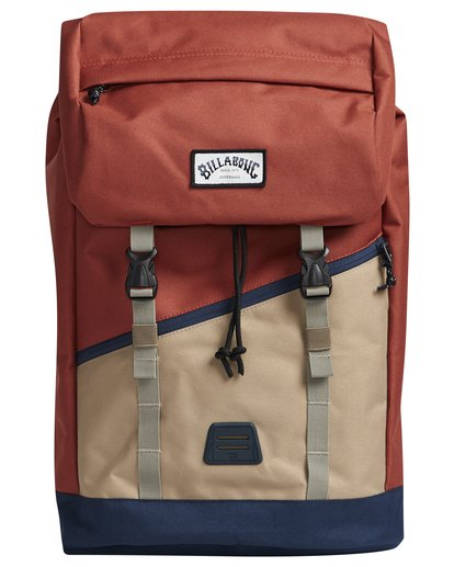 6 Track Pack - Rucksack für Männer  Q5BP03BIF9 Billabong