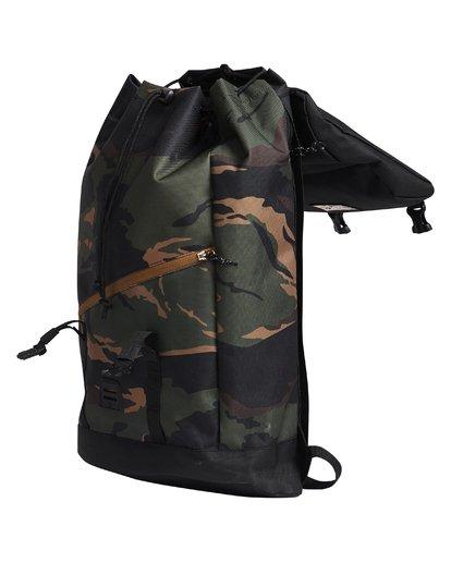 10 Track Pack - Rucksack für Männer Gemustert Q5BP03BIF9 Billabong