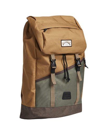 8 Track Pack - Rucksack für Männer  Q5BP03BIF9 Billabong