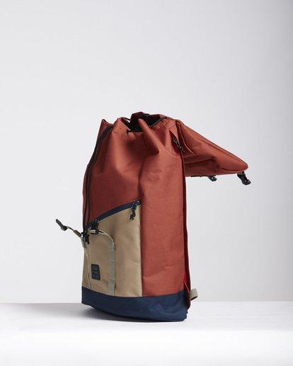 3 Track Pack - Rucksack für Männer  Q5BP03BIF9 Billabong