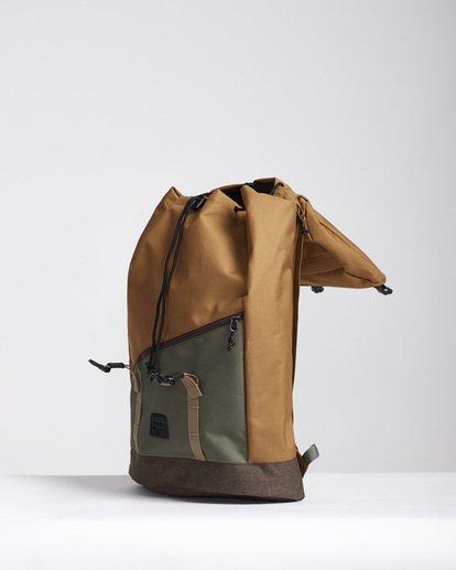 5 Track Pack - Rucksack für Männer  Q5BP03BIF9 Billabong