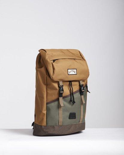 2 Track Pack - Rucksack für Männer  Q5BP03BIF9 Billabong