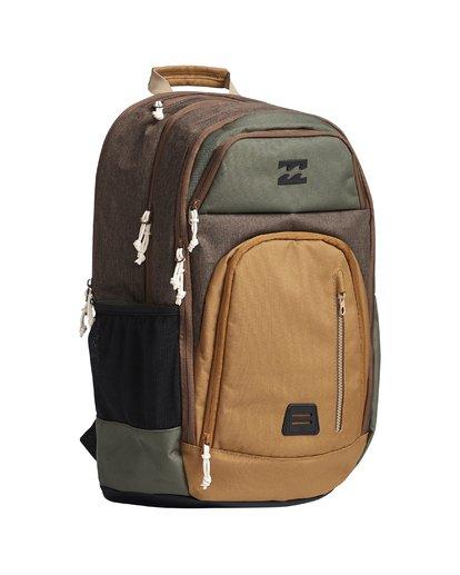 7 Command Plus - Backpack for Men  Q5BP04BIF9 Billabong