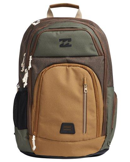 4 Command Plus - Backpack for Men  Q5BP04BIF9 Billabong