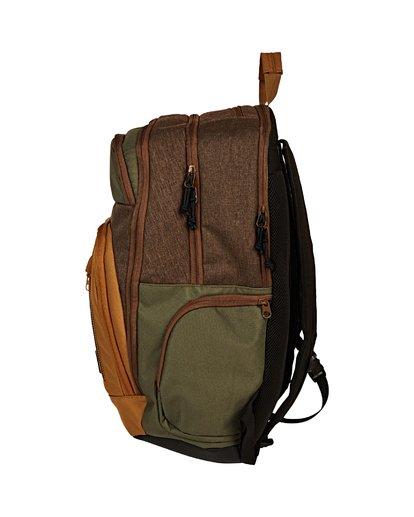 6 Command Plus - Backpack for Men  Q5BP04BIF9 Billabong