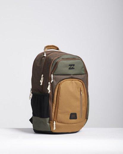 3 Command Plus - Backpack for Men  Q5BP04BIF9 Billabong
