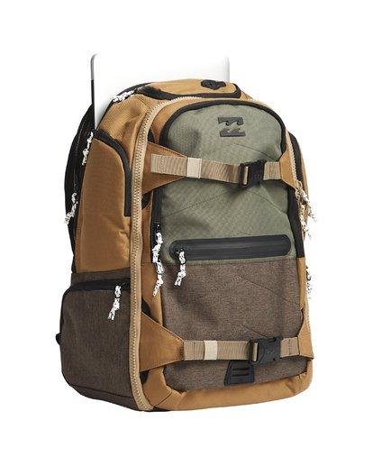 12 Combat Pack - Mochila para Hombre  Q5BP05BIF9 Billabong