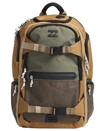 7 Combat Pack - Mochila para Hombre  Q5BP05BIF9 Billabong