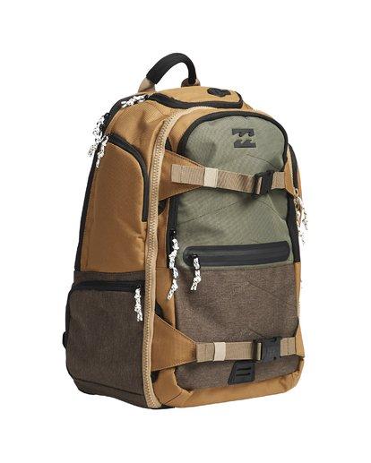 9 Combat Pack - Mochila para Hombre  Q5BP05BIF9 Billabong