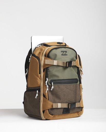 6 Combat Pack - Mochila para Hombre  Q5BP05BIF9 Billabong