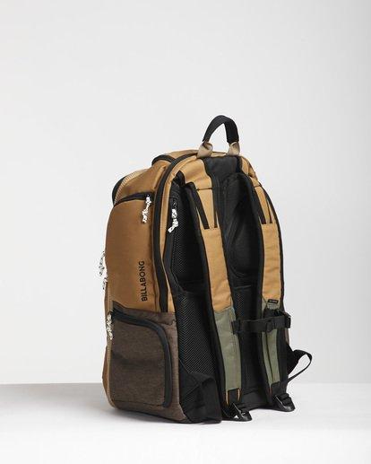 3 Combat Pack - Mochila para Hombre  Q5BP05BIF9 Billabong
