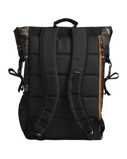 5 Venture Pack - Backpack for Men Camo Q5BP07BIF9 Billabong