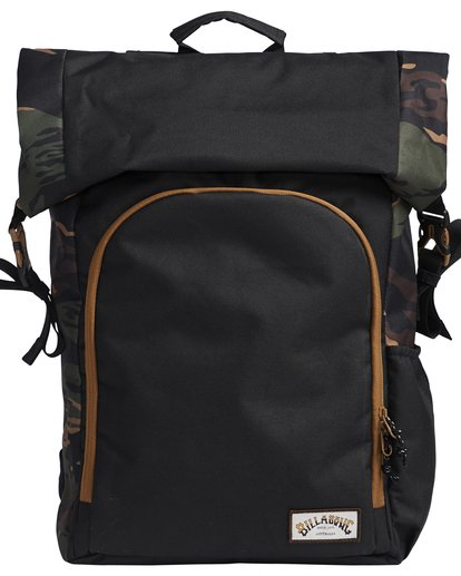 4 Venture Pack - Backpack for Men Camo Q5BP07BIF9 Billabong