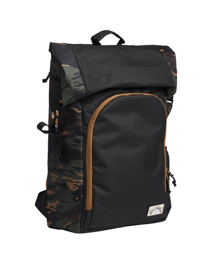 6 Venture Pack - Backpack for Men Camo Q5BP07BIF9 Billabong