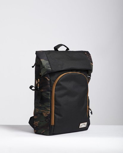 3 Venture Pack - Backpack for Men Camo Q5BP07BIF9 Billabong