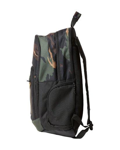 3 Command Pack - Sac à dos pour Homme Camo Q5BP10BIF9 Billabong