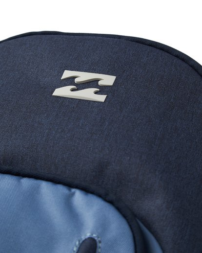 4 Command Pack - Mochila para Hombre Azul Q5BP10BIF9 Billabong