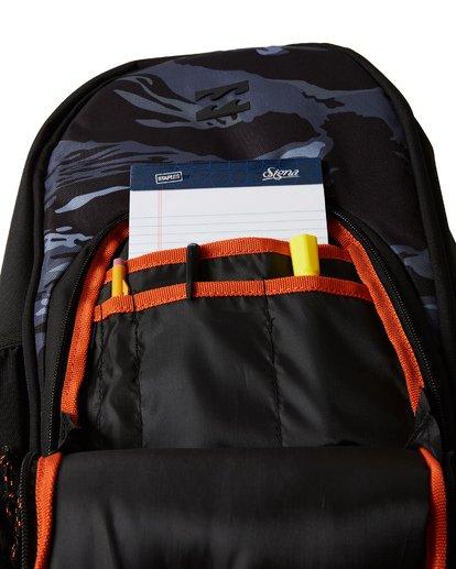 4 Command Pack - Rucksack für Männer Schwarz Q5BP10BIF9 Billabong