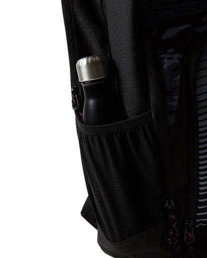 6 Command Pack - Mochila para Hombre Negro Q5BP10BIF9 Billabong