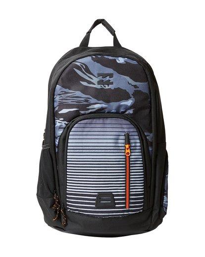 0 Command Pack - Rucksack für Männer Schwarz Q5BP10BIF9 Billabong