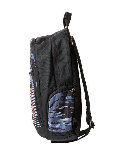 3 Command Pack - Rucksack für Männer Schwarz Q5BP10BIF9 Billabong