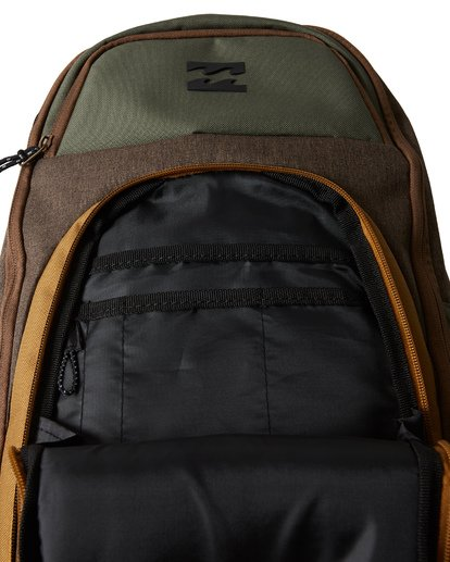 4 Command Pack - Sac à dos pour Homme  Q5BP10BIF9 Billabong