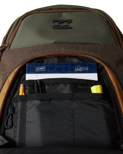5 Command Pack - Sac à dos pour Homme  Q5BP10BIF9 Billabong