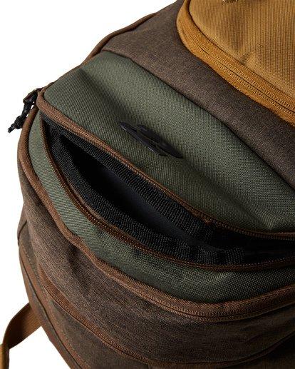 6 Command Pack - Sac à dos pour Homme  Q5BP10BIF9 Billabong