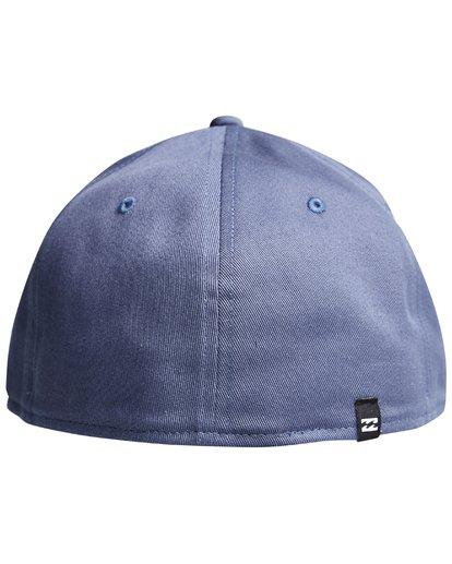 5 Walledretch - Haube für Männer Blau Q5CF01BIF9 Billabong