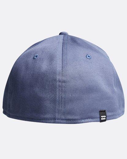 1 Walledretch - Haube für Männer Blau Q5CF01BIF9 Billabong