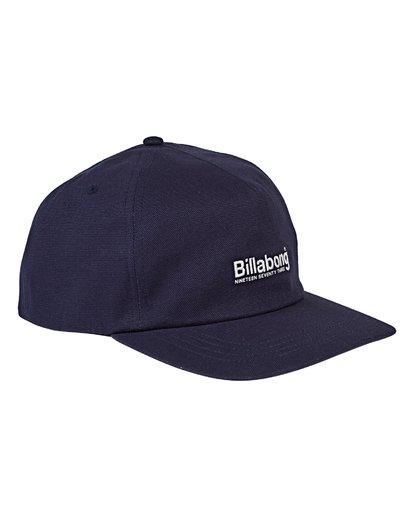 3 Wallride - Haube für Männer Blau Q5CM04BIF9 Billabong