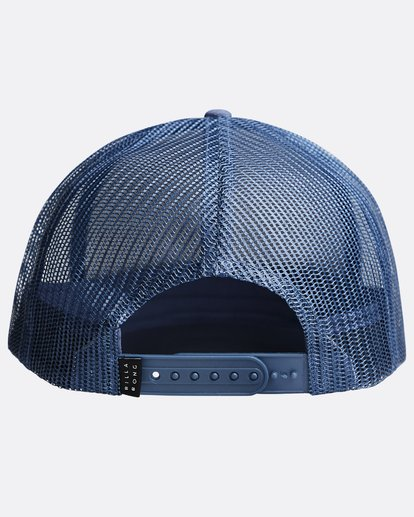 1 WALLED TRUCKER Azul Q5CT01BIF9 Billabong