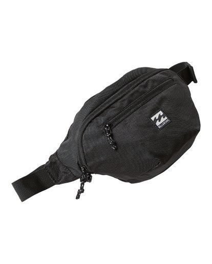 2 Java Waistpack 2L - Bum Bag for Men Grey Q5ES02BIF9 Billabong