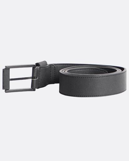 1 Gaviotas - Gürtel für Männer Schwarz Q5MB01BIF9 Billabong