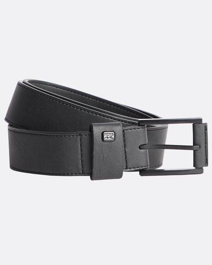 0 Gaviotas - Belt for Men Black Q5MB01BIF9 Billabong