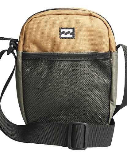 2 Boulevard - Satchel for Men  Q5SA01BIF9 Billabong