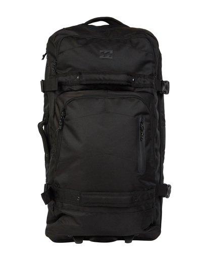 2 Booster 110L Travel - große Reisetasche auf Rollen für Herren Grau Q5TV04BIF9 Billabong