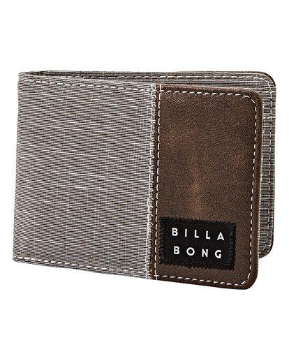 4 Tides - Wallet for Men  Q5WM02BIF9 Billabong