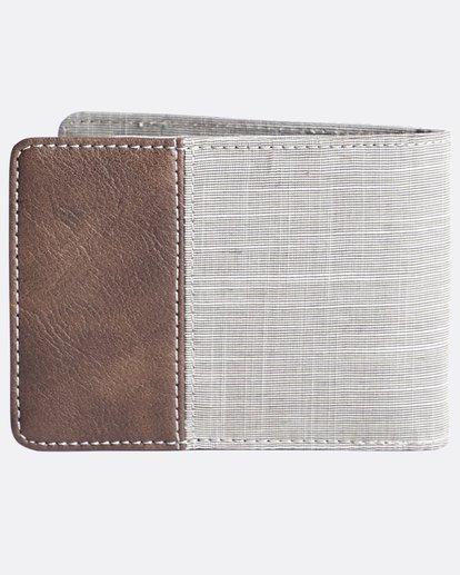 1 Tides - Brieftasche für Männer  Q5WM02BIF9 Billabong