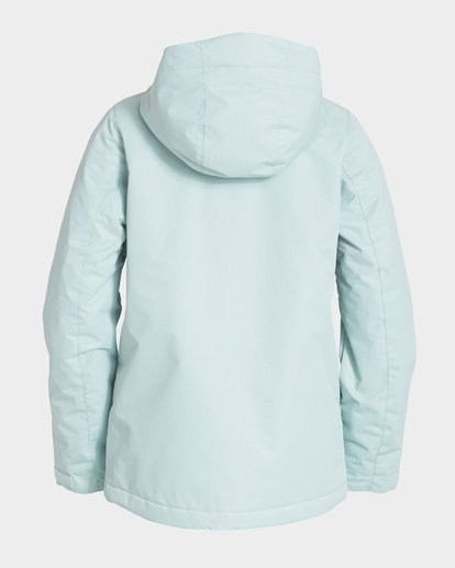 5 Sula 2L 10K Jacket Blue Q6JF01S Billabong