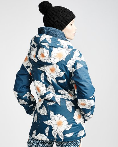 2 Say What - Snow Jacket for Women  Q6JF03BIF9 Billabong